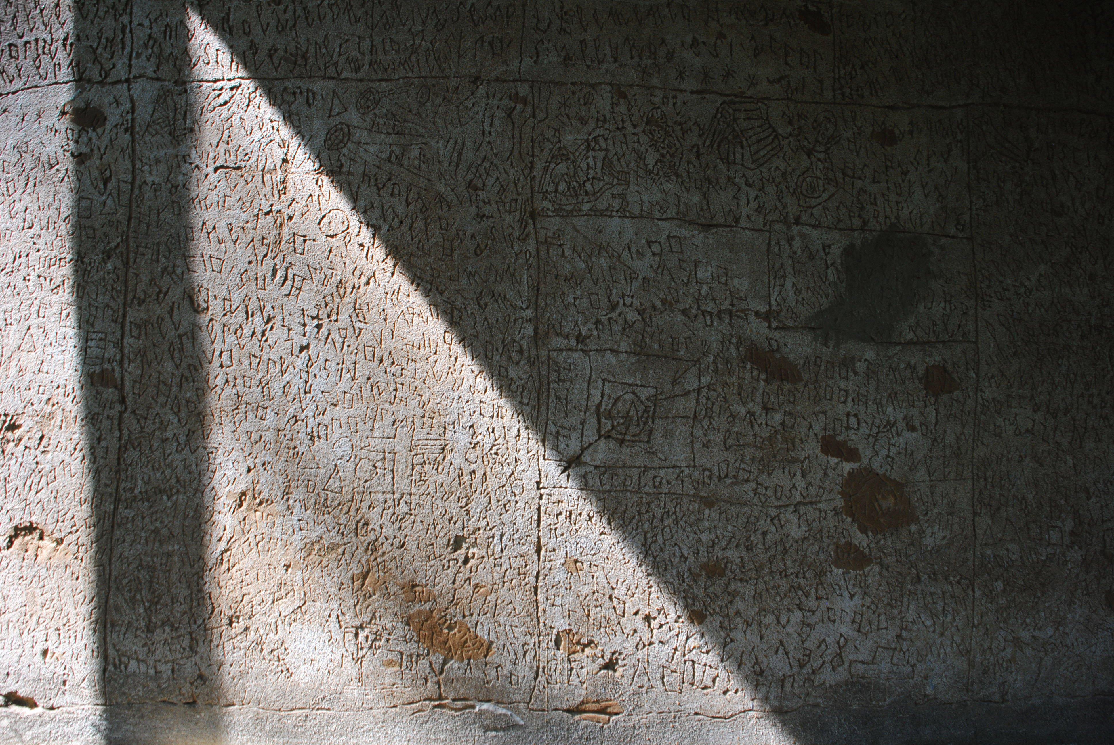 Volterra, Padiglione Ferri, NOF4 Photo: © Gloria Marchini