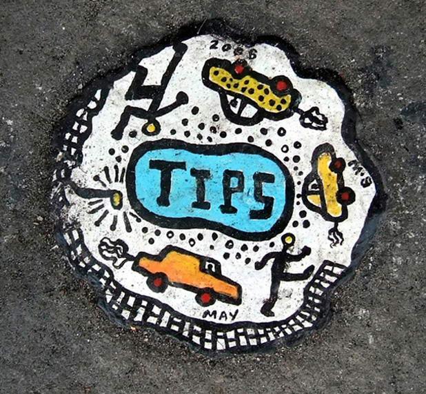 Tips, 2006