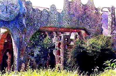 La Maison Sculptée
