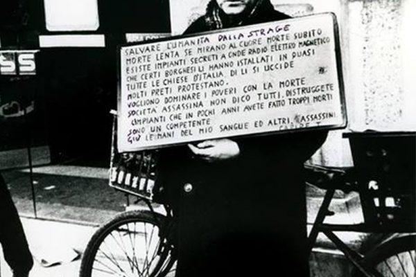 CARLO TORRIGHELLI