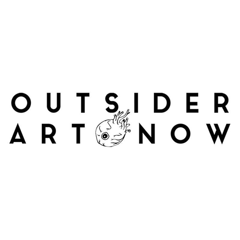 Outsider Art Now