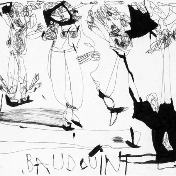 BAUDOUIN FIERENS
