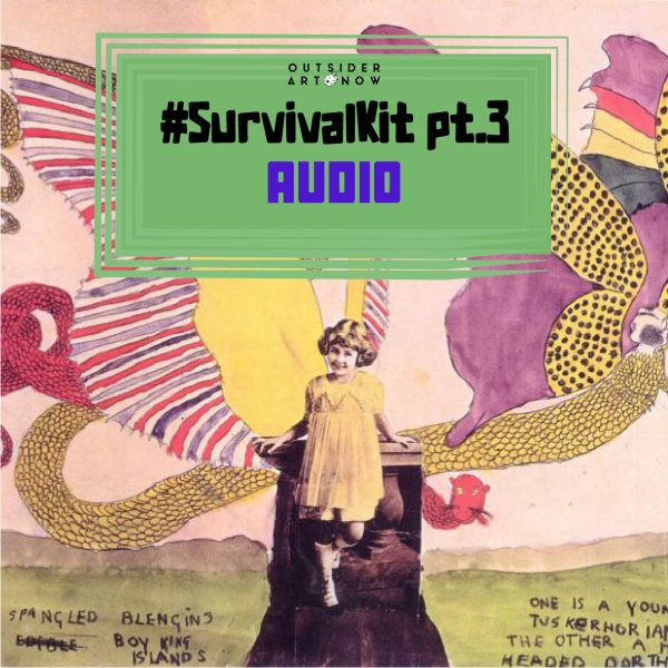 #SurvivalKit – Part 3: AUDIO