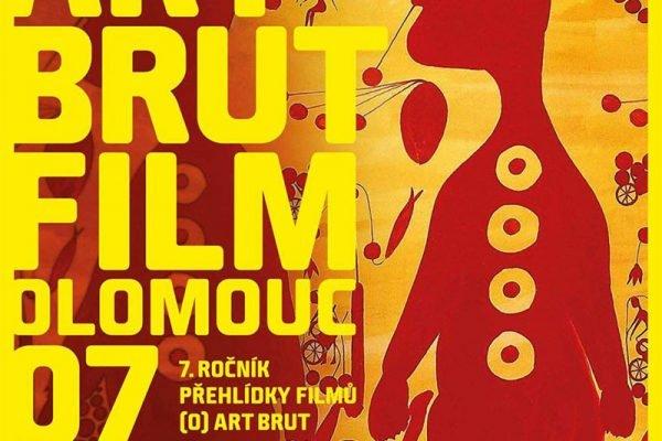 Art Brut Film Olomouc 2018