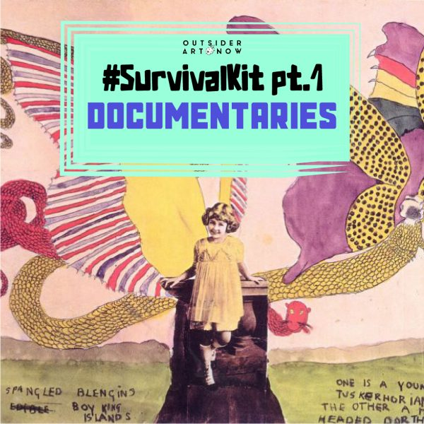 #SurvivalKit –  Part 1: DOCUMENTARIES