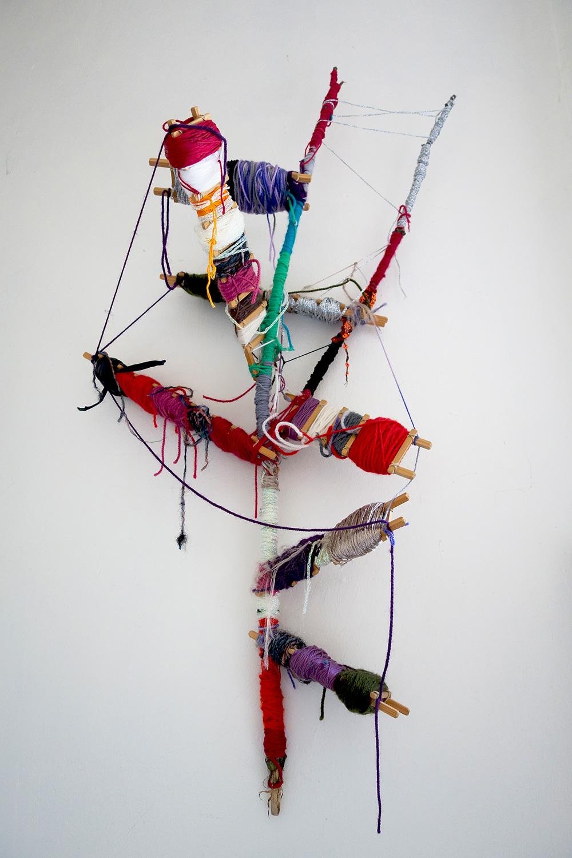 Muriel Bailly, © Zone-Art